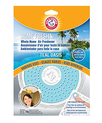 home air purifier with freshner - 9