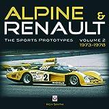 Alpine and Renault, Roy Smith, 184584226X