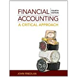 Financial Accounting: A Critical Approach with Connect Access Card