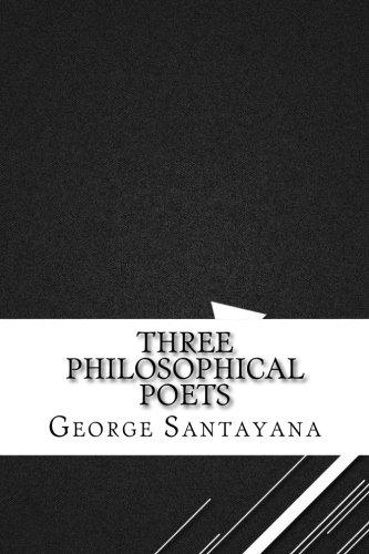 Three Philosophical Poets ebook