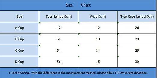 PengGengA Sujetadores Push Up Mujer Tallas Grandes Lencería Sin Aros Sujetador Invisible Adhesivo Silicona Bra: Amazon.es: Ropa y accesorios