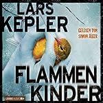 Flammenkinder | Lars Kepler