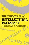 img - for Essentials of Intellectual Property for the Paralegal book / textbook / text book