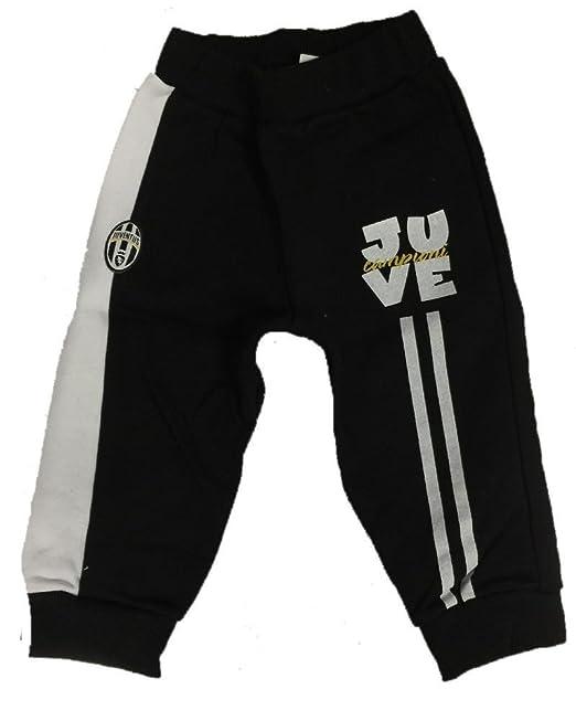 Company Felpati Juve Tuta Zero Neonato E Pantaloni Abbigliamento MqUVpSzG