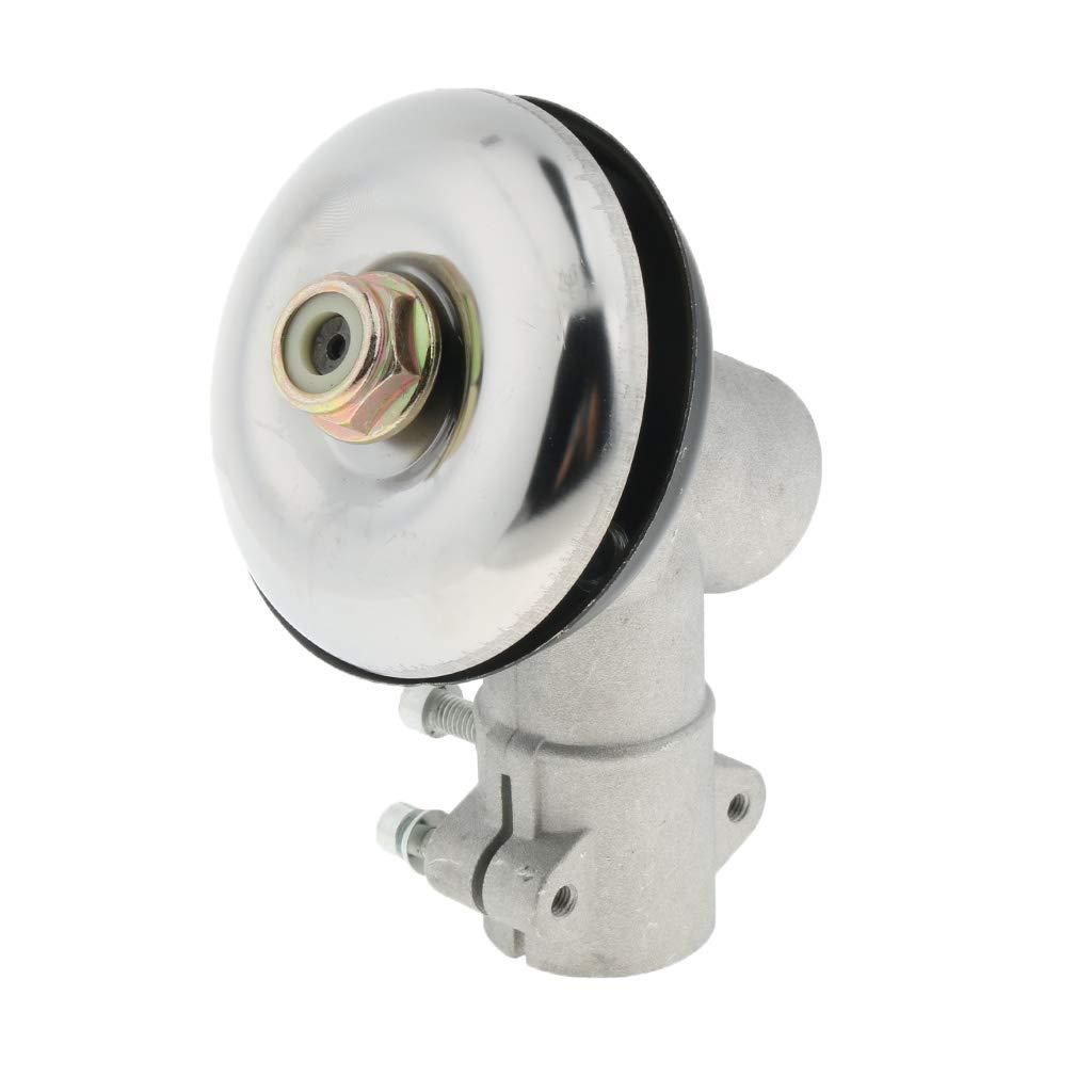 Gazechimp Gearhead Gearbox 28mm 9 Spline Fits for Various Lawn Strimmer Trimmer by Gazechimp
