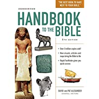 Zondervan Handbook to the Bible: Fifth Edition