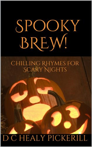 Spooky Brew! Chilling Rhymes for Scary Nights -
