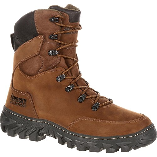 Rocky S2V Jungle Hunter Waterproof 200G Insulated Outdoor Boot from Rocky