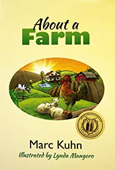 About a Farm by [Kuhn, Marc]