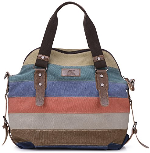 Borsa tela a spalla Hobos Multi multicolore Color B Multicolore da donna freemaster in fYqOdUOg