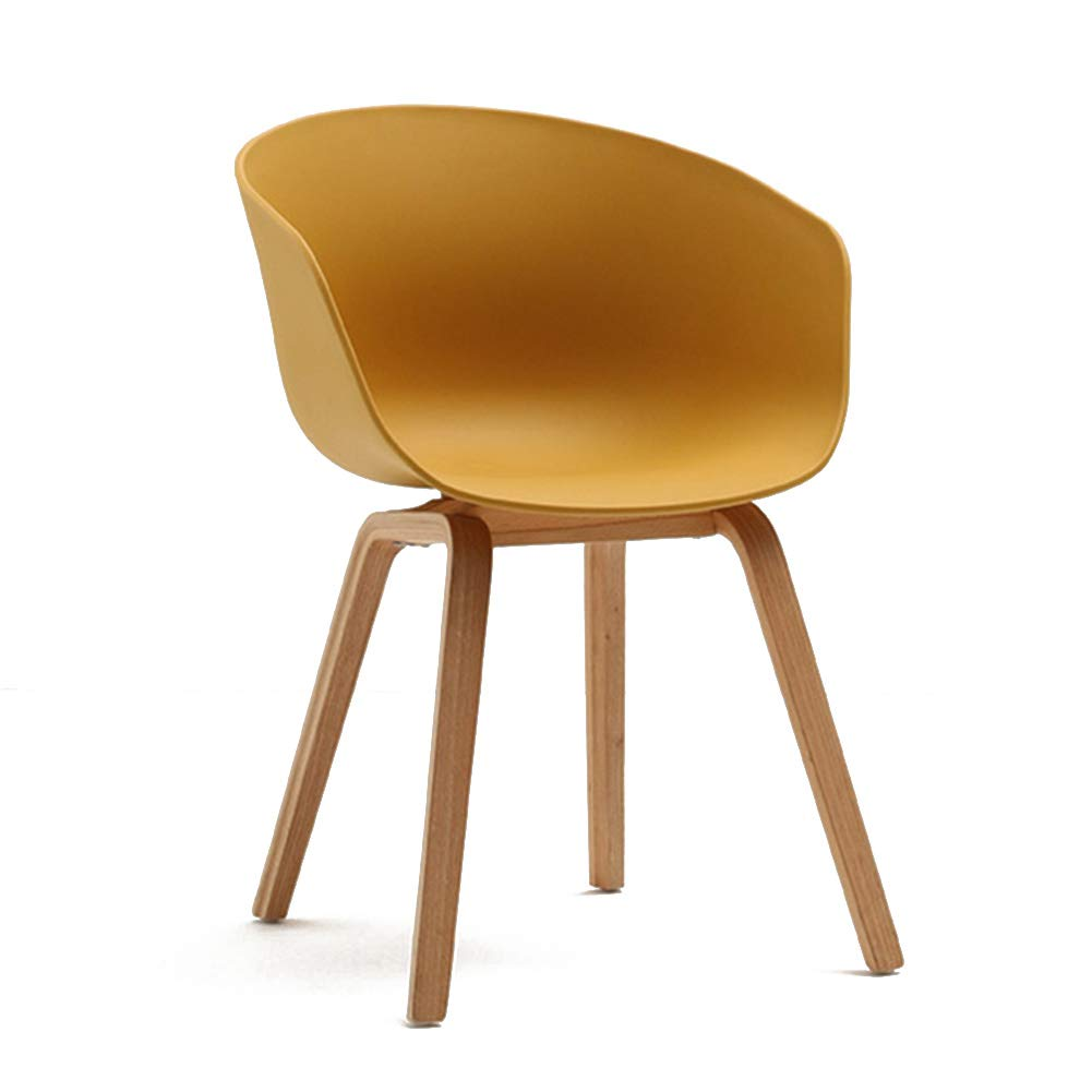 Amazon.com: Sillas de comedor, silla de casa, respaldo de ...