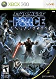 Best T  Games For Xbox 360s - Star Wars: The Force Unleashed - Xbox 360 Review