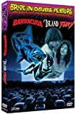 Drive in Double Feature: Barracuda / Island Fury