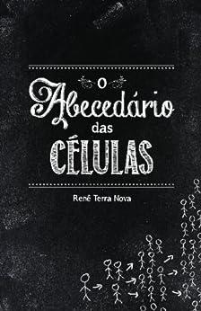 Abecedário das Células (Portuguese Edition) - Kindle edition by