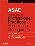 Professional Practices in Association Management, Cox, John B., 1118775392