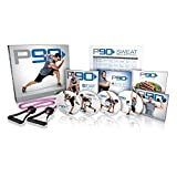 Tony Horton's P90 Base Kit DVD Workout