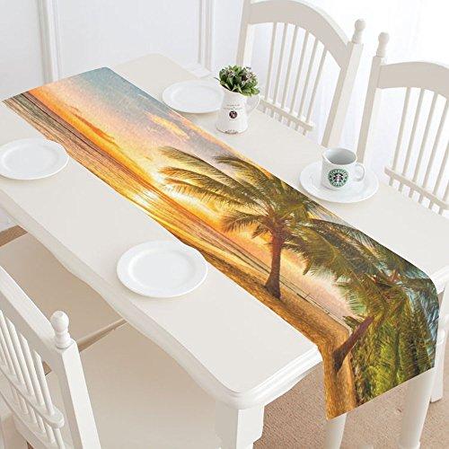 Palm Tree Kitchen Decor - 3