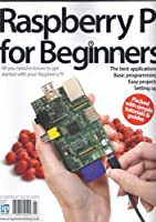 Raspberry Pi for Beginners Front Cover