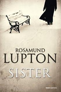 A toi ma soeur par Lupton