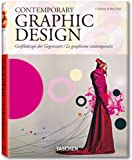 Contemporary Graphic Design, Charlotte Fiell and Peter Fiell, 3836521369