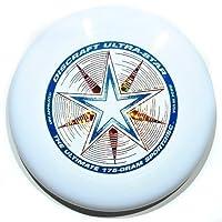 Discraft Ultrastar 175g Ultimate Frisbee Disc WEISS