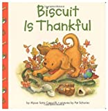 Biscuit Is Thankful [Board book]