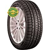 Cooper ZEON RS3-A All-Season Radial Tire - 245/45-20 103W