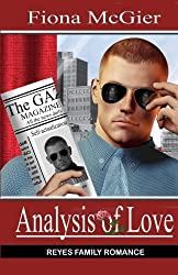 Analysis Of Love: Volume 5 (The Reyes Family Romances) by Fiona McGier (2015-10-11)