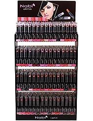 36pcs Lipstick Nabi Round Lipsticks