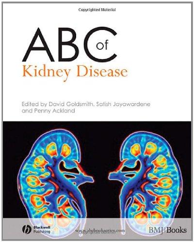 ABC of Kidney Disease