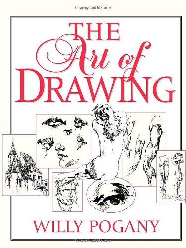 The Art of Drawing [Willy Pogany] (Tapa Blanda)