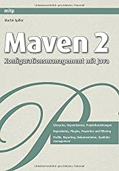 Maven 2. Konfigurationsmanagement mit Java