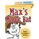 Max's Magic Hat (Volume 1)