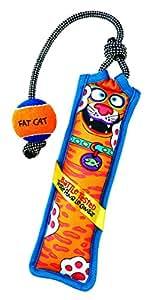 FAT CAT TOSS 'N PULL