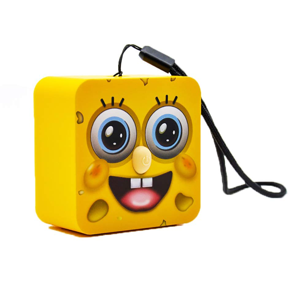 little man bluetooth speaker