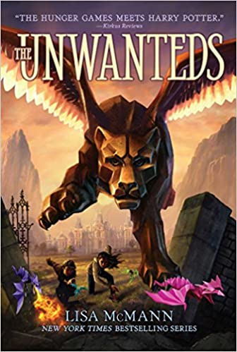 Ebook The Unwanteds Unwanteds 1 By Lisa Mcmann