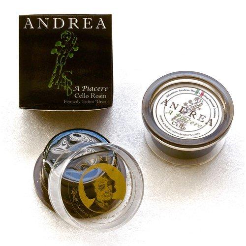 Andrea Cello A Piacere Half Cake Rosin