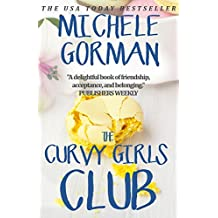 The Curvy Girls Club (Confidence is the New Black Book 1)