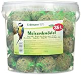 Erdtmanns Suet Balls, netted, in Tub (Pack of 35)