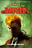Brothers to the Death (The Saga of Larten Crepsley) by Darren Shan (2012-05-15)