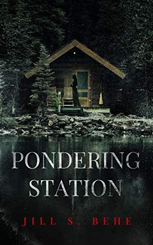 Pondering Station by [Behe, Jill S.]
