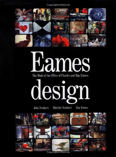 Modern Office Design (Eames Design)