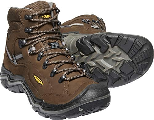 KEEN Hiking Boots For Men