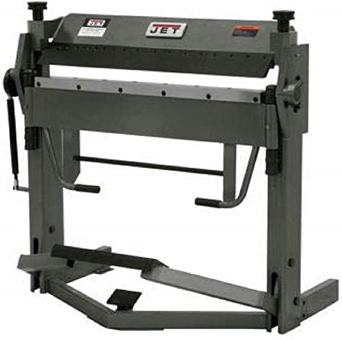 JET 752125 BPF-1240 40-Inch x 12GA Box and Pan Brake Foot Clamp