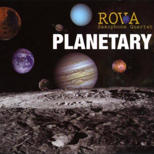 Planetary ()