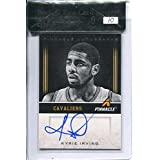 Kyrie Irving Autographed 2013-14 Panini Card (Beckett) - Basketball Autographed Cards