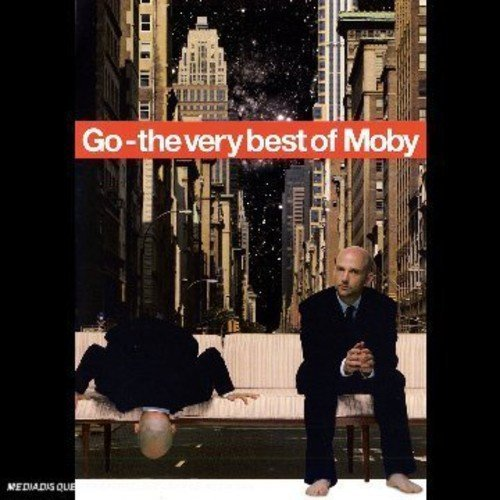 Go-Very Best of by Moby (Moby Go The Very Best Of Moby)
