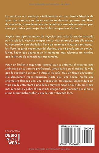 Amazon.com: Tocando el cielo de Manhattan: (Novela Romántica) (Spanish Edition) (9781518664625): Andrea Golden: Books