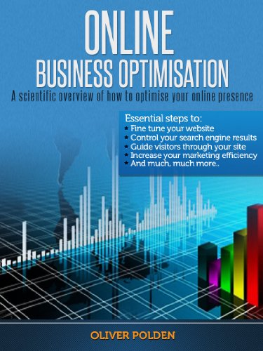 Online Business Optimisation: How to get the most out of your online business