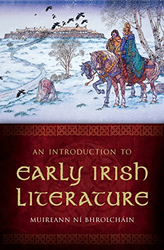 Amazon an introduction to early irish literature ebook an introduction to early irish literature by n bhrolchin muireann fandeluxe Images